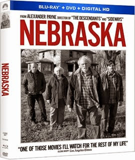 Nebraska – BDRip AVI + 720p Dual Áudio + RMVB Dublado
