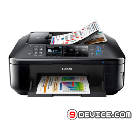 Canon PIXMA MX892 inkjet printer driver | Free download & setup