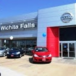 "S ""Nissan Of Wichita Falls"" Davis"