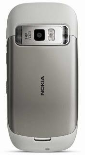 T-Mobile Nokia Astound Smartphone pics
