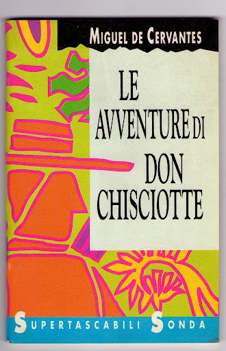 Le avvanture di Don Chisciotte (estratti)