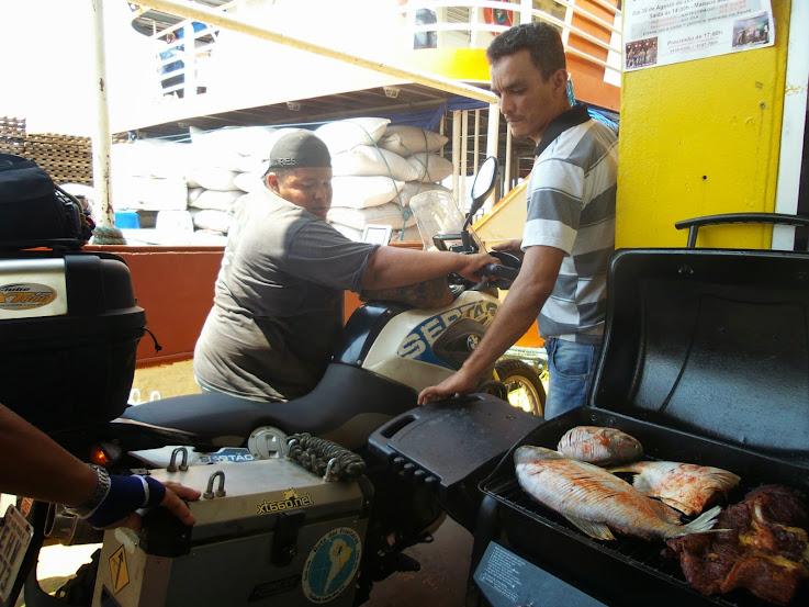 Brasil - Rota das Fronteiras  / Uma Saga pela Amazônia - Página 2 20140913_120031