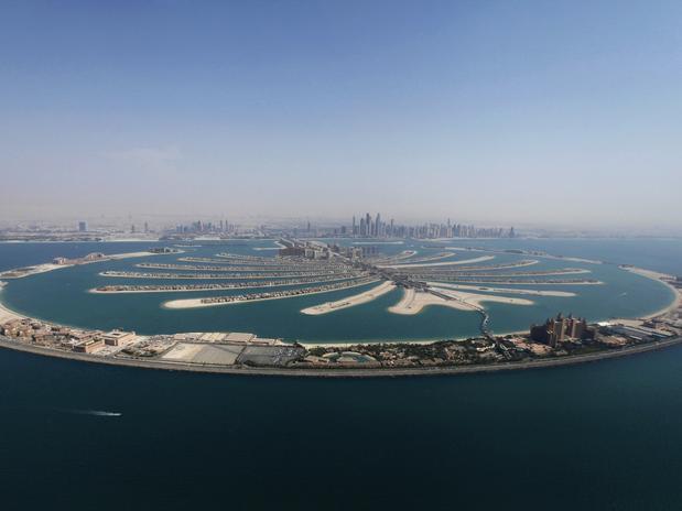 Emiratos Arabes, países más ricos