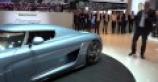 GENEVA 2015 - Koenigsegg REGERA is here! [w/VIDEO]
