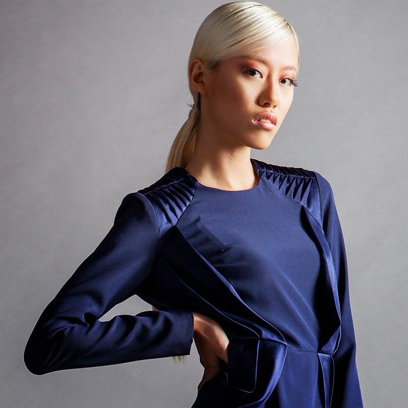 Sheena Liam' Wins Asia's Next Top Model Cycle 2