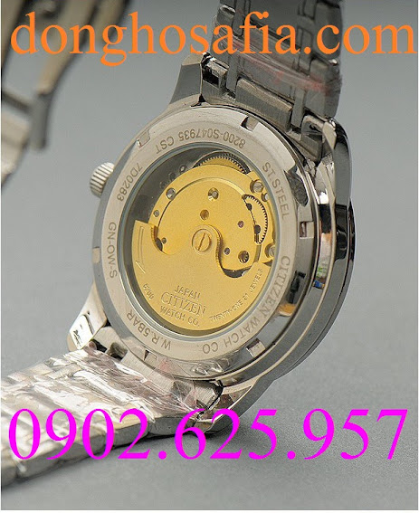 Đồng hồ nam Citizen NH88331-53AB
