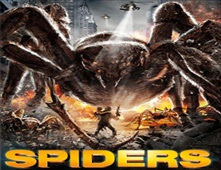 فيلم Spiders