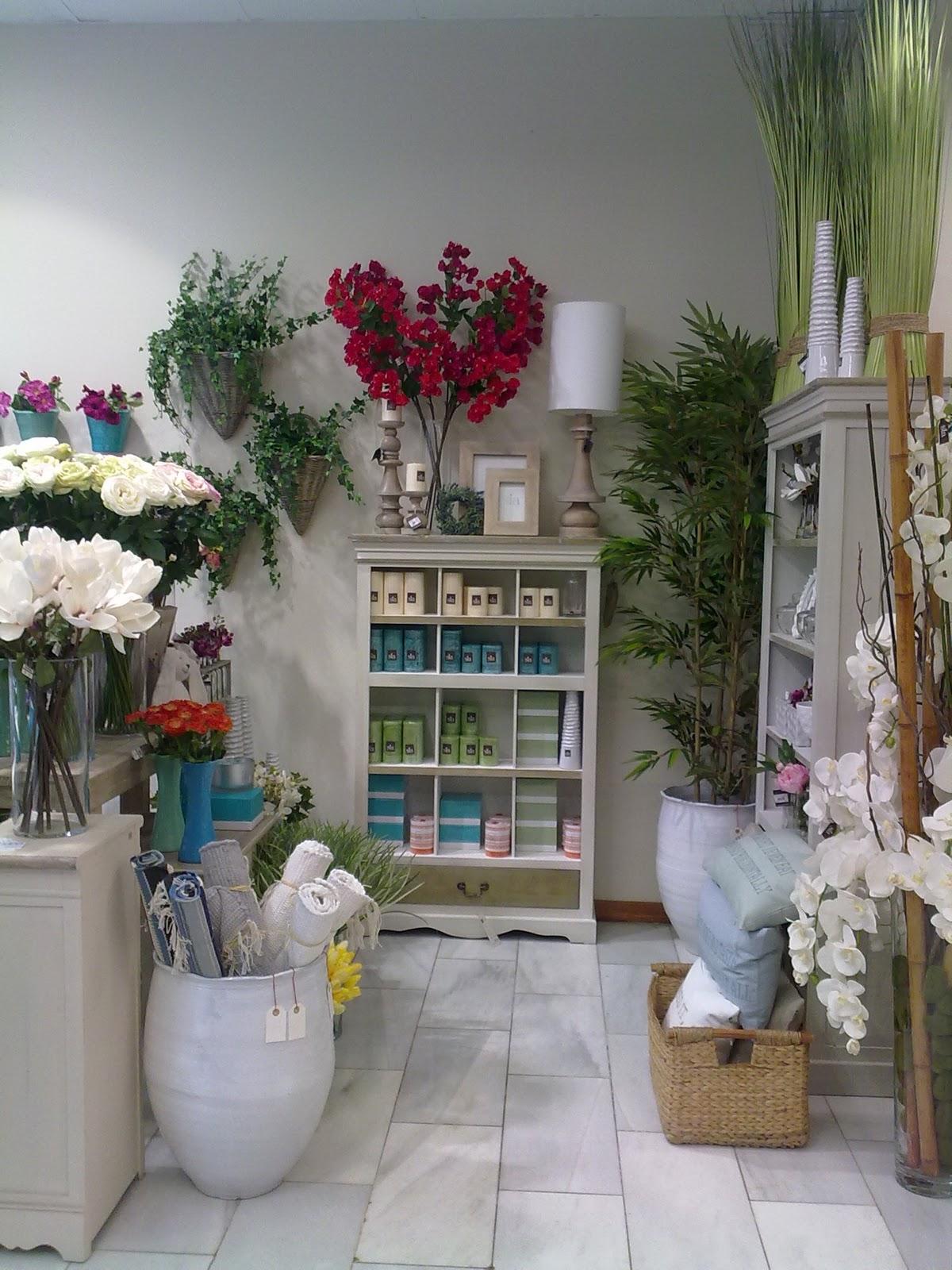 Decoraci n artico ideas y consejos con flores y plantas - Decoracion en valencia ...