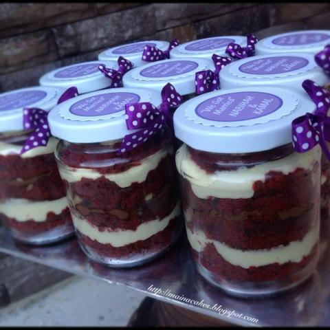 Cake Images With Name Kamal : Maina Cakes: :: NABIHAH & KAMAL