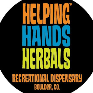 Who is Helping Hands Dispensary?