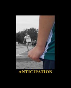 """""""Anticipation"""""""