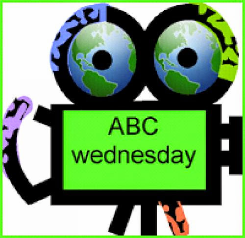 Abc Wednesday P