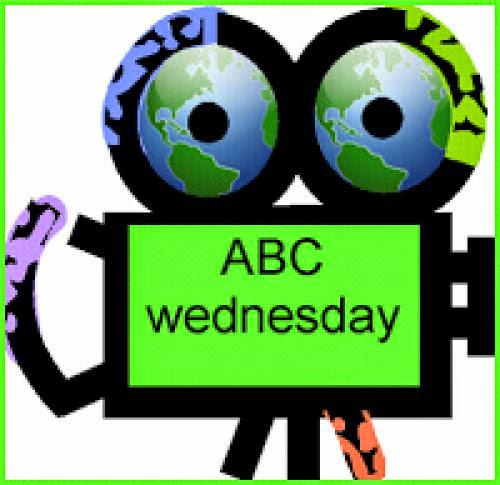 Abc Wednesday P