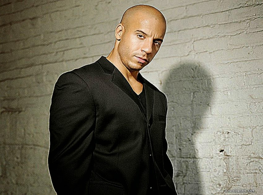 vin diesel wallpaper Images Graphics Comments and Pictures