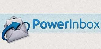 Las redes sociales llegan a tu correo con PowerInbox