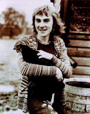 Pete Sinfield ~ 1973