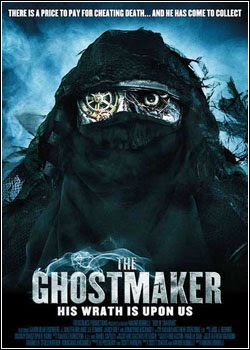 7 Download   The Ghostmaker   DVDRip   Legendado