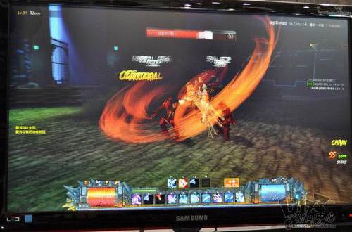Tencent Games phát hành Kritika Online tại Trung Quốc 16