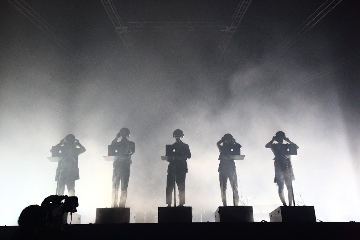 *日本冠軍樂團魚韻sakanaction:首度台灣演唱會熱賣加場! 5