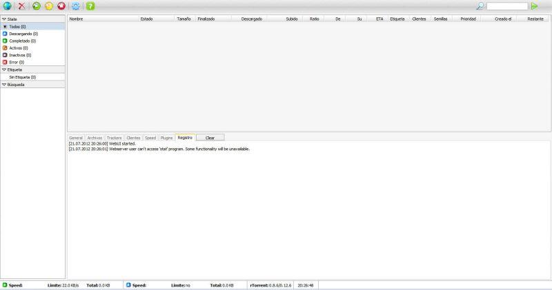 Tutorial] HG553: LuCi Samba FTP MLDonkey Transmission Wifi rtorrent