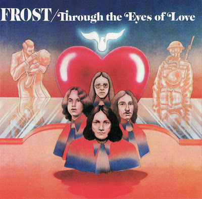 the Frost ~ 1970 ~ Through The Eyes Of Love