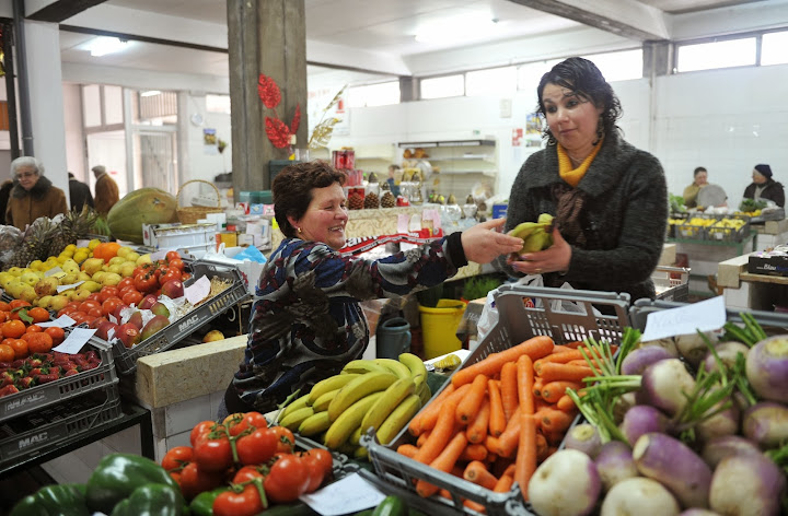 Mercado Municipal de Lamego vai ganhar nova vida