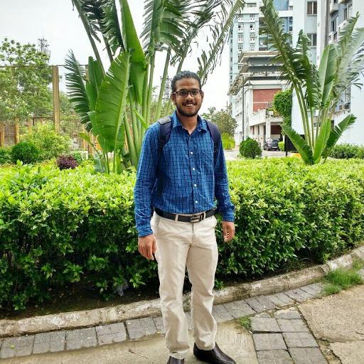 Siddharth Behera review