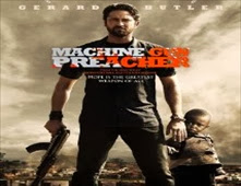 فيلم Machine Gun Preacher