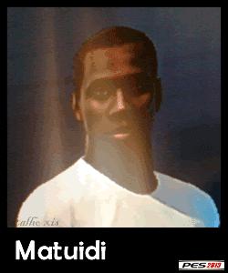 Matuidi
