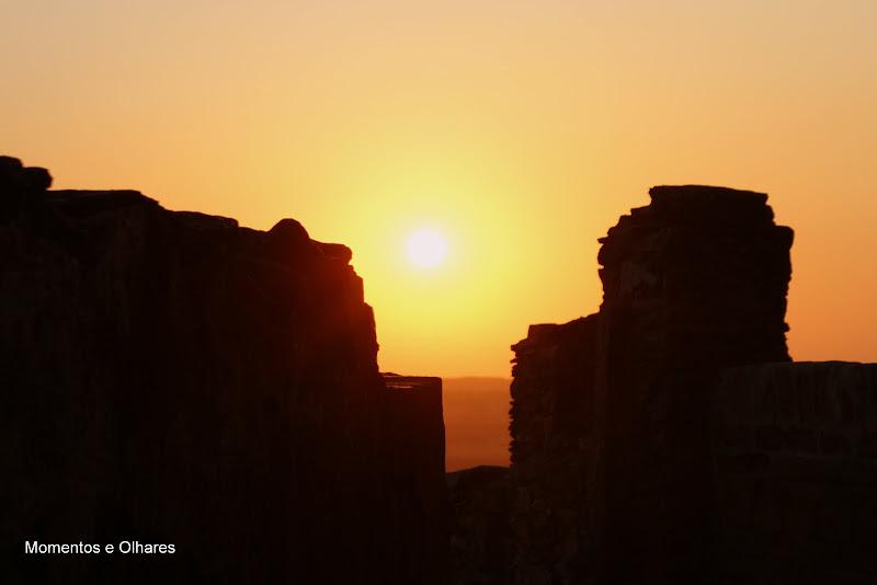 Pôr do Sol em Monsaraz
