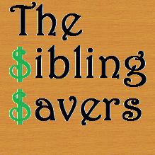 Sibling Savers