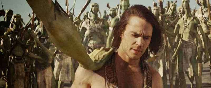 Free Download Single Resumable Direct Download Links For Hollywood Movie John Carter (2012) In Dual Audio