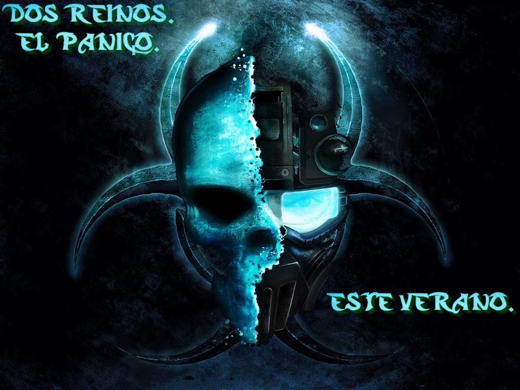 ESTE VERANO: La Triología de DOS REINOS. PRIMER+CARTEL+ANUNCIO