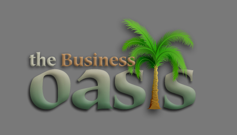 business oasis logo