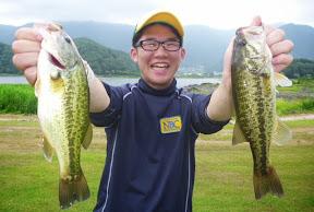 17位:増田慈叡選手@ジュニア(2本 68og)