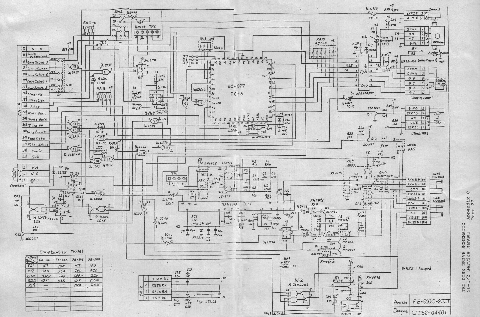 msd_mech generation commodore 64 pg drives technology s drive wiring diagram at fashall.co
