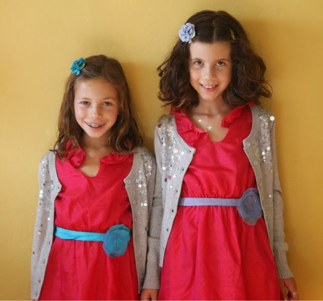 Flower girl dresses, junior bridesmaid dresses, custom made flower girl dresses, bespoke wedding dresses, featured in martha stewart wedding, made in san francisco