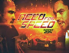 فيلم Need for Speed بجودة CAM