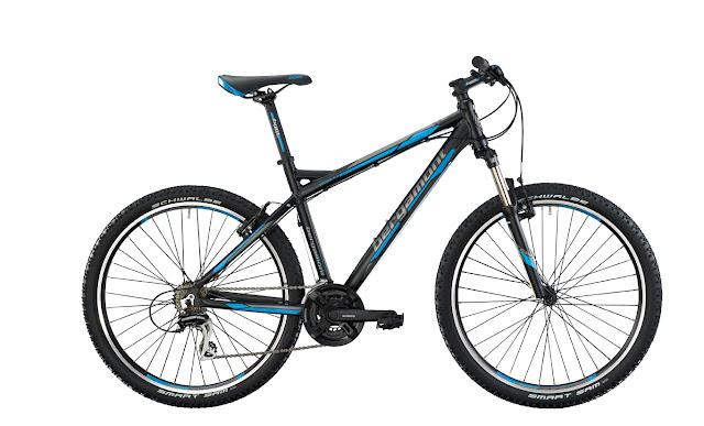 Велосипед Bergamont Vitox 8.3 FMN - Сервис MULTI - Екатеринбург