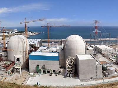 reaktor nuklir ohio