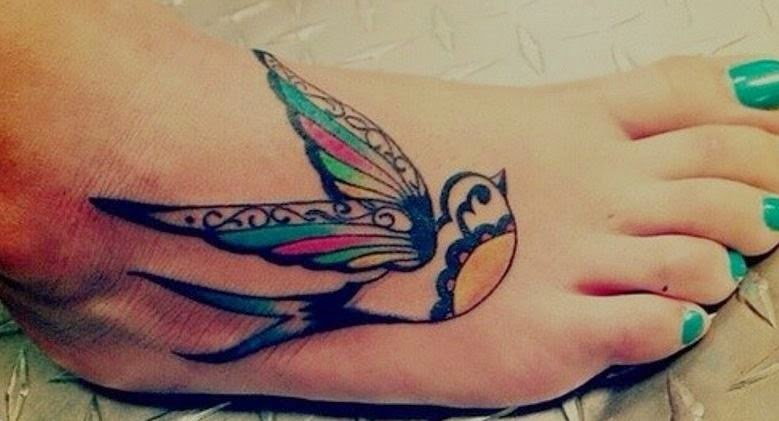 150 Best Foot Tattoos Designs And Ideas 2019 Designatattoo
