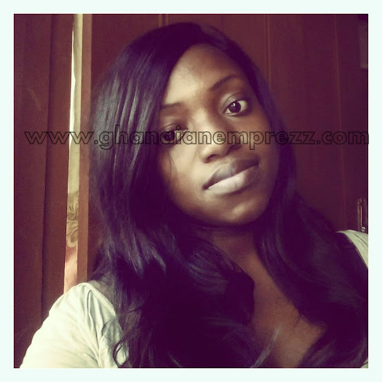 Full view of sew in