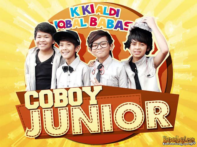 Coboy Junior Gbr13 (sumber:kapanlagi.com)