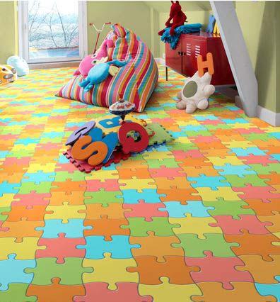 Suelos de vinilo para decoraci n infantil somosdeco blog - Suelos de vinilo infantiles ...