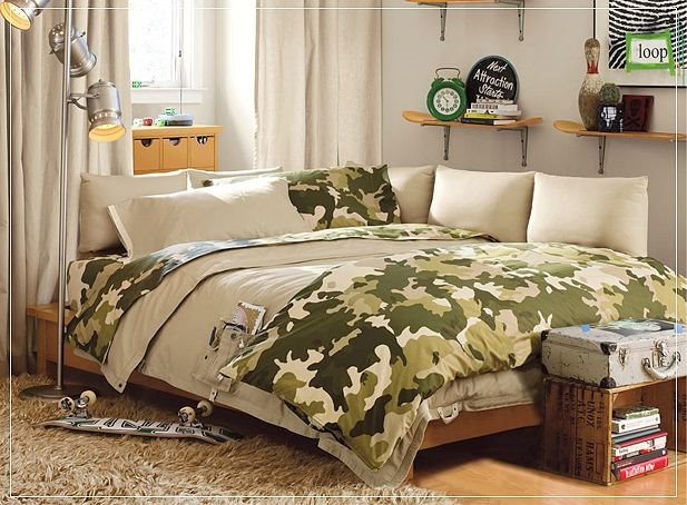 Teen bedroom designs for boys interior decorating home - Teen boy bedroom ideas ...