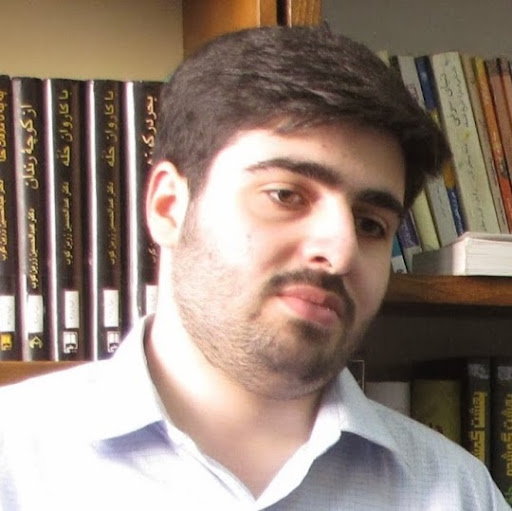 Amir Masoud Jamshidpour