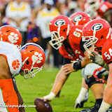 Clemson vs. Georgia - McInnis Photos