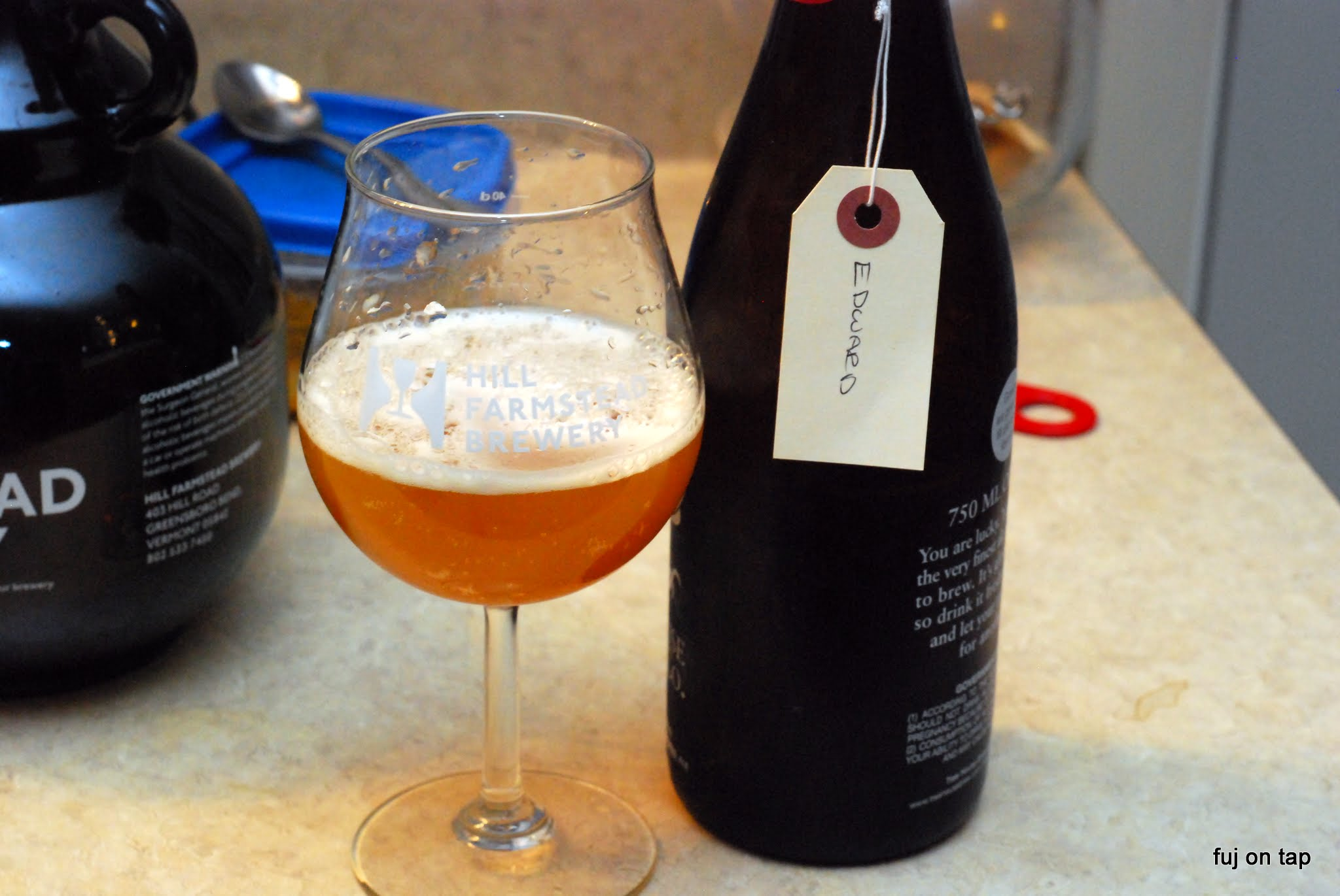 Hill Farmstead Edward