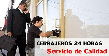 Cerrajeros 24 horas Barcelona