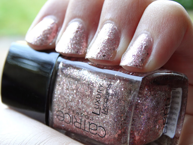 Catrice Lost 'n Roses